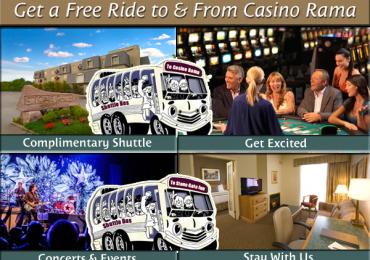 Casino Rama Shuttle